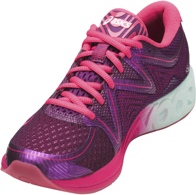 zapatillas running mujer asics noosa